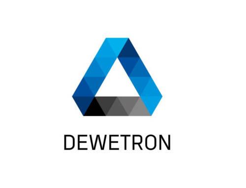 DEWETRON ile işbirliğimizi duyurmaktan mutluluk duyuyoruz!